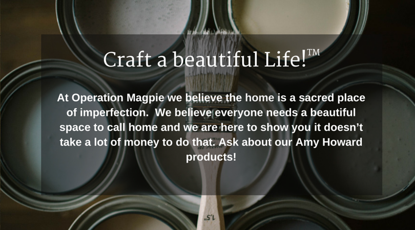 Craft a beautiful Life!