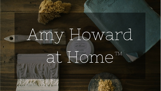 Amy Howard about