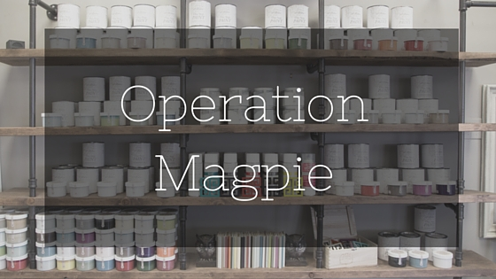 About Operation Magpie
